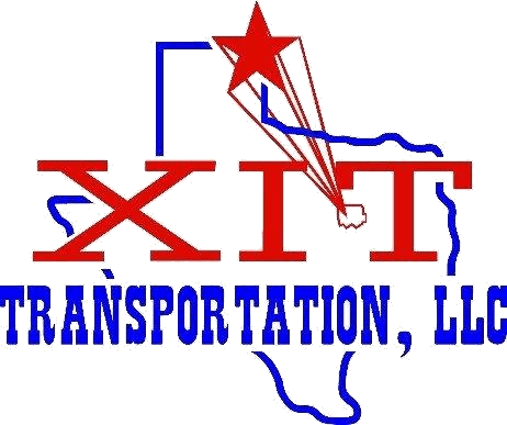 XIT TRANSPORTATION LOGO
